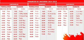 Horarios_invierno_2014-2015